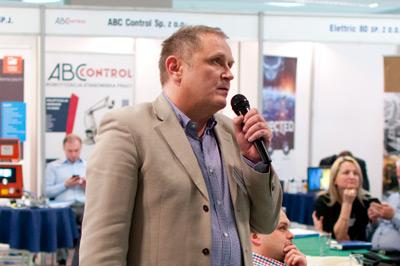 Mariusz Gregorowicz – SMIT TECH