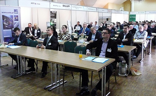 Konferencja WDP 2015