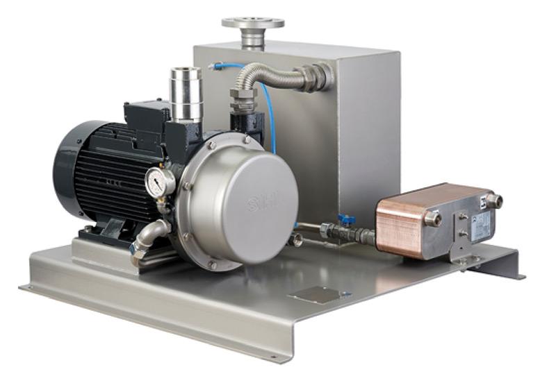 Sterling Fluid Systems Polska Sp. z o.o.