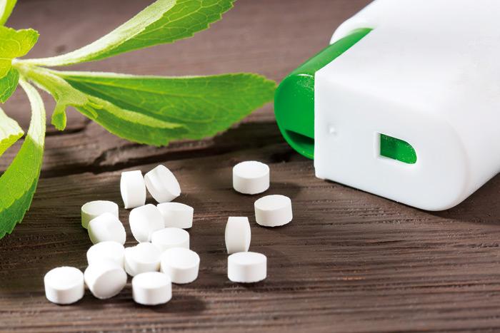 HCP Health Care Products Ltd. wykorzystuje system inspekcji rentgenowskiej Dylight firmy Minebea Intec do identyfikacji ciał obcych wzapakowanych tabletkach słodzika